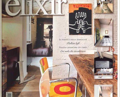 Le case di Elixir - n. 45 copertina