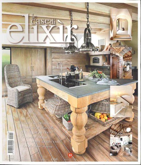 Le case di Elixir - n. 49 copertina