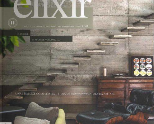 Le case di Elixir - n. 69 copertina