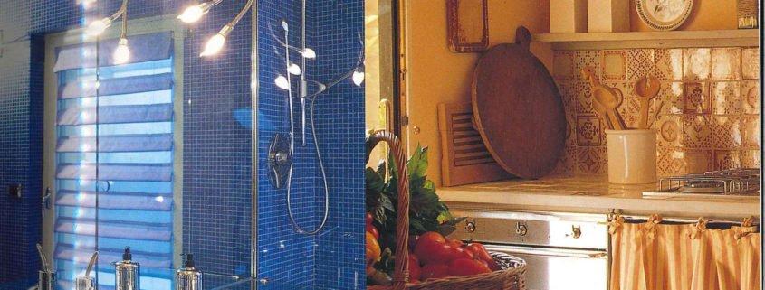 bagni e cucine elegante minimalismo copertina