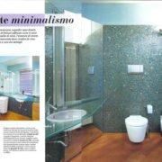bagnocucina elegante minimalismo 1-2