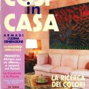 cosiincasa openspace in mansarda copertina