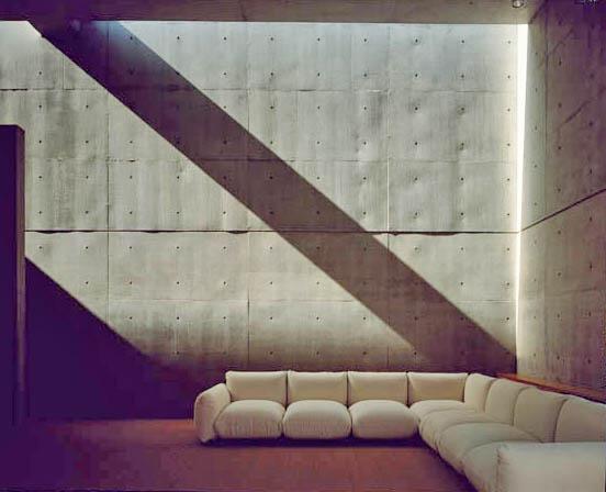 is hygge koshino house Tadao Ando