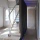 la serra scala corridoio