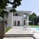 villa holly ingresso