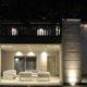 villa holly notturno