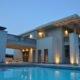villa holly prospetto sud ovest zoom