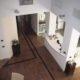 villa trifamiliare 1 living