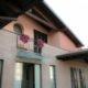 villa trifamiliare 2 tettoia vetro