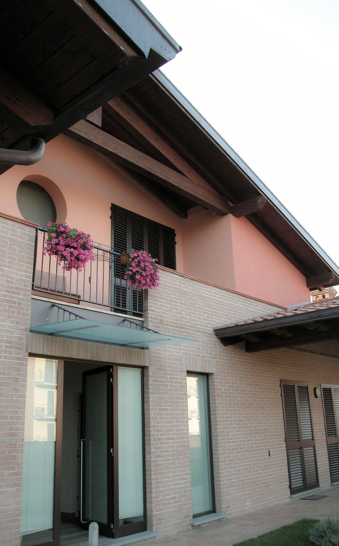 villa trifamiliare copertina